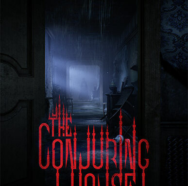 THE CONJURING HOUSE – V1.0.2