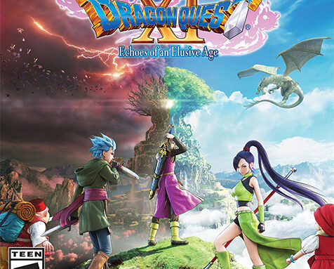 DRAGON QUEST XI: ECHOES OF AN ELUSIVE AGE – DIGITAL EDITION OF LIGHT + CRACKFIX