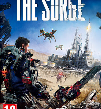 THE SURGE: COMPLETE EDITION – VER.42854 (SVN) + 5 DLCS