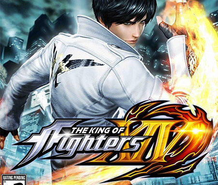 THE KING OF FIGHTERS XIV: STEAM EDITION – V1.19 + 2 DLCS