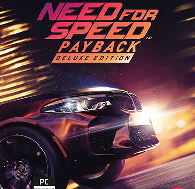 NEED FOR SPEED: PAYBACK – DELUXE EDITION – V1.0.51.15364 + ALL DLCS