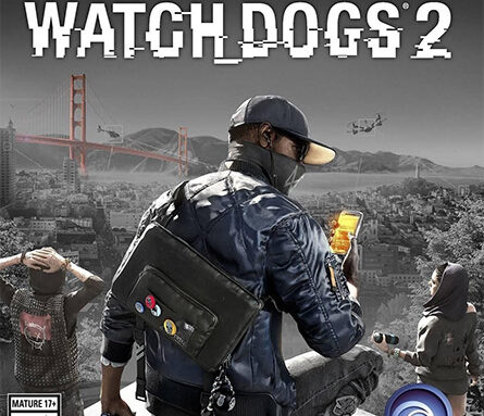 WATCH DOGS 2: GOLD EDITION – V1.17 + ALL DLCS + BONUS CONTENT