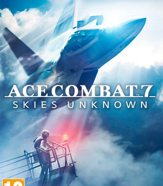ACE COMBAT 7: SKIES UNKNOWN – V1.0.1 (MONKEY REPACK)