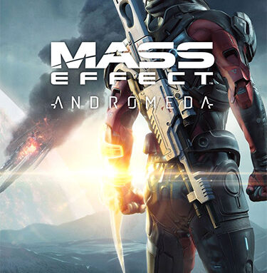 MASS EFFECT: ANDROMEDA – SUPER DELUXE EDITION V1.10 + ALL DLCS