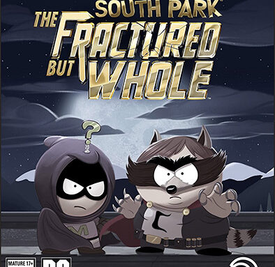 South Park: The Fractured But Whole – Gold Edition + All DLCs