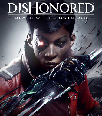 DISHONORED: DEATH OF THE OUTSIDER – V1.145