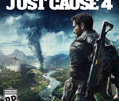 JUST CAUSE 4: DAY ONE EDITION + 5 DLCS