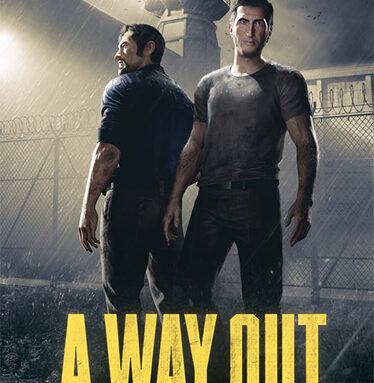 A WAY OUT – V1.0.62