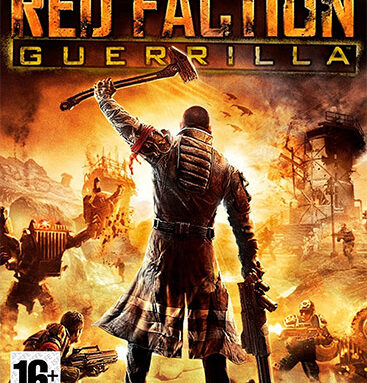 RED FACTION: GUERRILLA – STEAM EDITION