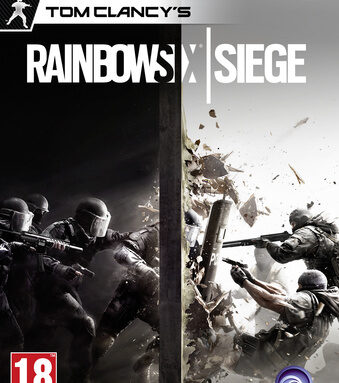TOM CLANCY'S RAINBOW SIX: SIEGE – COMPLETE EDITION – V2.3.2 + ALL DLCS