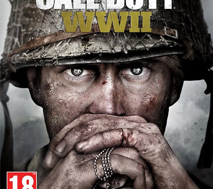 CALL OF DUTY: WWII – MULTIPLAYER + NAZI ZOMBIES ADD-ON