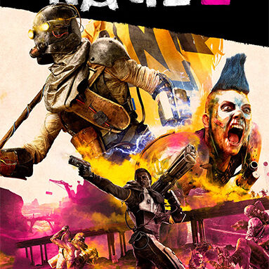 RAGE 2: DELUXE EDITION – V1.09 + ALL DLCS AND EXPANSIONS