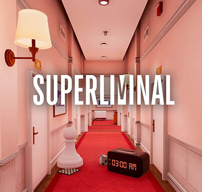 SUPERLIMINAL – V1.0.2019.11.12.1005
