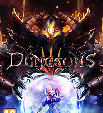DUNGEONS 3 – V1.7 + ALL DLCS