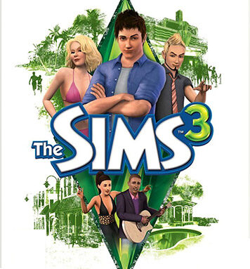 THE SIMS 3: COMPLETE EDITION – V1.67.2.024037 + ALL ADD-ONS & CONTENT STORE ITEMS