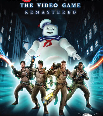 GHOSTBUSTERS: THE VIDEO GAME REMASTERED + HOTFIX