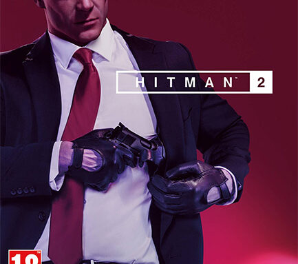 HITMAN 2: GOLD EDITION – V2.70.1 + ALL DLCS