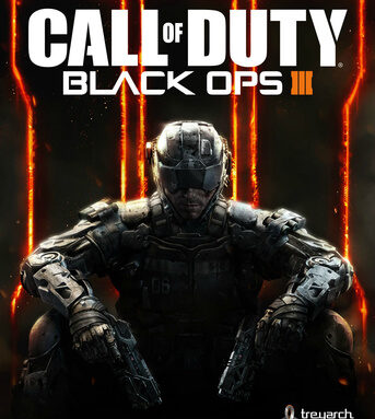 CALL OF DUTY: BLACK OPS 3 – V100.0.0.0 + ALL DLCS