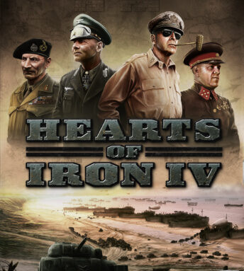 HEARTS OF IRON IV: FIELD MARSHAL EDITION – V1.9.0/HUSKY + 29 DLCS + MULTIPLAYER