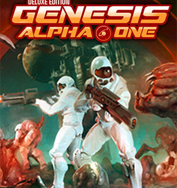 GENESIS ALPHA ONE: DELUXE EDITION + DLC