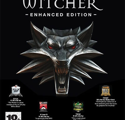 """THE WITCHER: ENHANCED EDITION – DIRECTOR'S CUT – V1.5 GOG + ALL """"DLCS"""""""