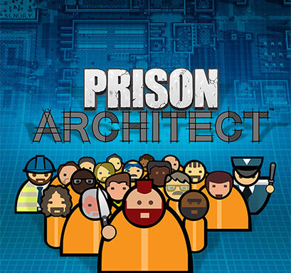 "PRISON ARCHITECT – R1723/""THE SNEEZER"" UPDATE + 3 DLCS"