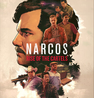 NARCOS: RISE OF THE CARTEL