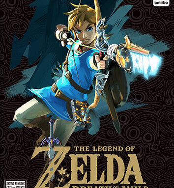 THE LEGEND OF ZELDA: BREATH OF THE WILD – V1.5.0/V208 + DLC 3.0 PACK + CEMU V1.15.10