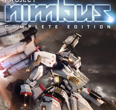 PROJECT NIMBUS: COMPLETE EDITION – V1.02