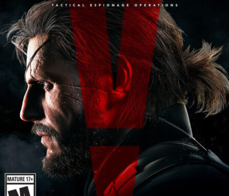 METAL GEAR SOLID V: THE PHANTOM PAIN – V1.15 + ALL DLCS