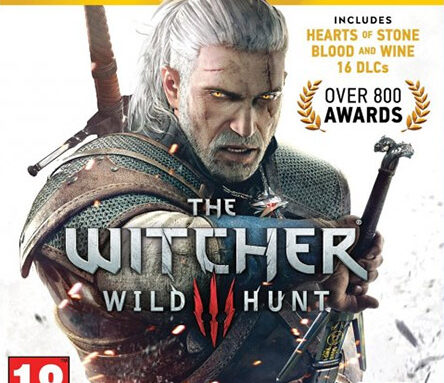 THE WITCHER 3: WILD HUNT – GAME OF THE YEAR EDITION V1.31/V1.32 + HD MOD