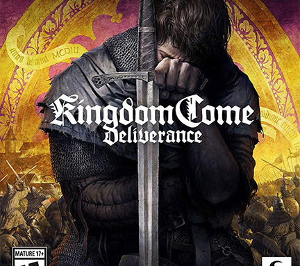 KINGDOM COME: DELIVERANCE – V1.9.0-379 + 10 DLCS + OST