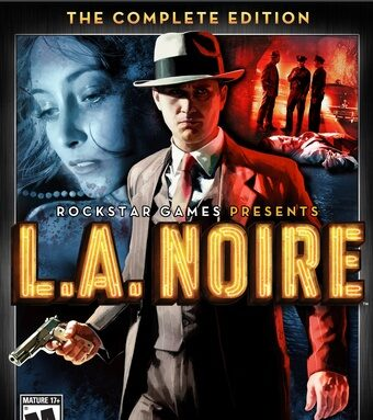 L.A. NOIRE: THE COMPLETE EDITION – V1.3.2617 + ALL DLCS