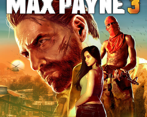 MAX PAYNE 3: COMPLETE EDITION – V1.0.0.196 + ALL DLCS