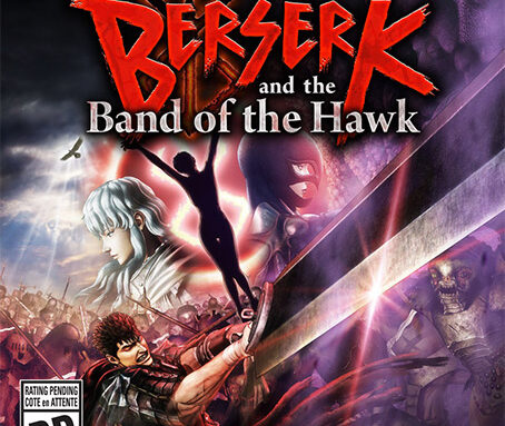 BERSERK AND THE BAND OF THE HAWK + 6 DLCS