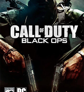 CALL OF DUTY: BLACK OPS + ALL DLCS + ZOMBIES + MULTIPLAYER