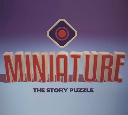 MINIATURE: THE STORY PUZZLE