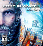 LOST PLANET 3: COMPLETE