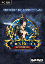 KING'S BOUNTY: ULTIMATE EDITION