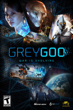 GREY GOO: DEFINITIVE EDITION