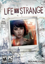 LIFE IS STRANGE: COMPLETE SEASON 1 (EPISODES 1-5)