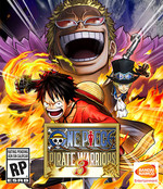 ONE PIECE PIRATE WARRIORS 3: GOLD EDITION + ALL DLCS