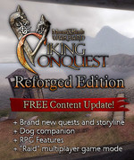 MOUNT & BLADE: WARBAND – VIKING CONQUEST – REFORGED EDITION