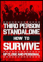HOW TO SURVIVE: THIRD PERSON STANDALONE + UPDATE 1