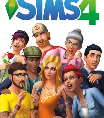THE SIMS 4: DELUXE EDITION – V1.69.57.1020 + ALL DLCS & ADD-ONS