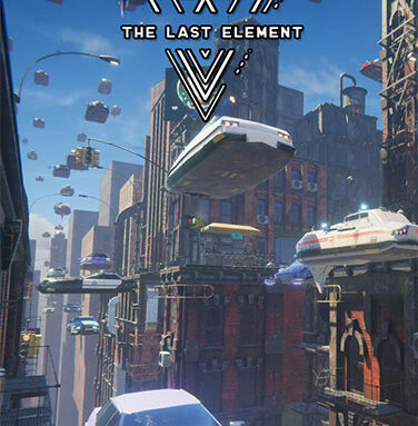 THE LAST ELEMENT: LOOKING FOR TOMORROW