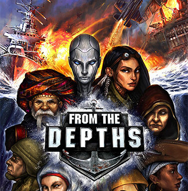 FROM THE DEPTHS – V3.0.6.0