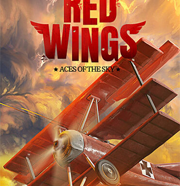 RED WINGS: ACES OF THE SKY + UPGRADE PACK DLC