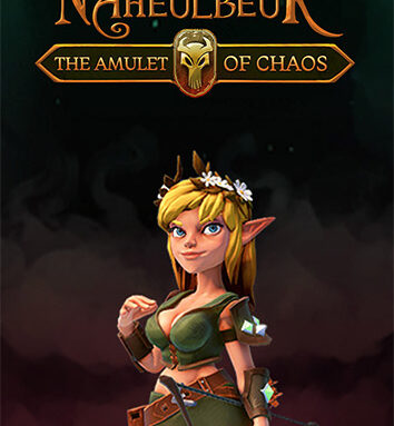 THE DUNGEON OF NAHEULBEUK: THE AMULET OF CHAOS – V1.0.373.34341
