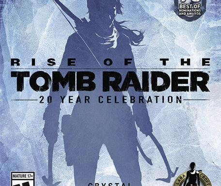 RISE OF THE TOMB RAIDER: 20 YEAR CELEBRATION (ALL DLCS INCLUDED)